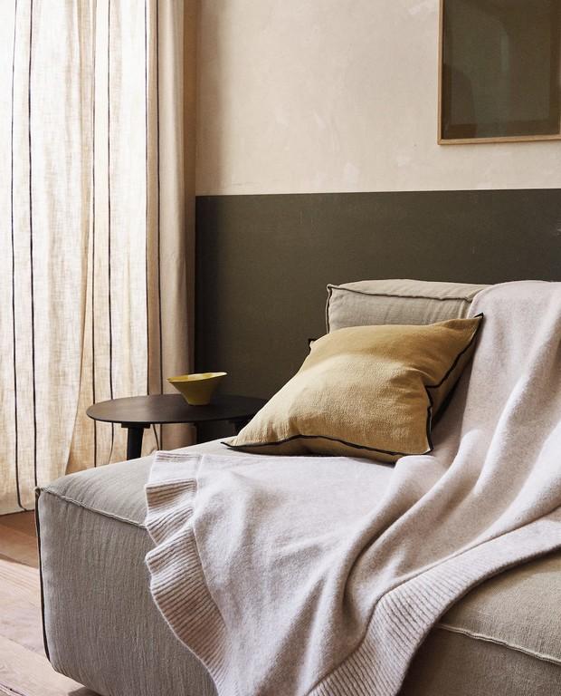 Фото №6 - Уютная гостиная: 10 простых идей