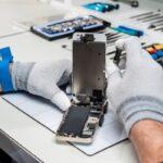 Профессиональный ремонт телефонов в Киеве и его отличия