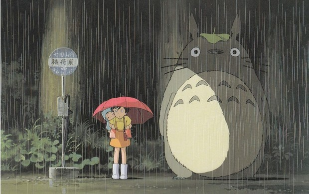 Конничива: Краткая история аниме от древности до наших дней (фото 21)
