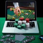 Особенности выбора азартных игр в казино онлайн