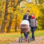 На какой день можно гулять с новорожденным летом после выписки