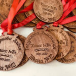Что такое медальки для первоклассников