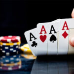 Советы и тактика в покере