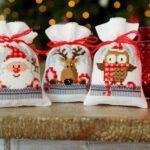 Новогодние подарки высокого качества