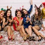Кращі види новорічної вечірки для корпоративу