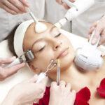 Популярные услуги в салонах красоты